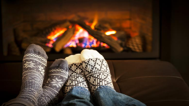 Estones compartides per abrigar-nos del fred