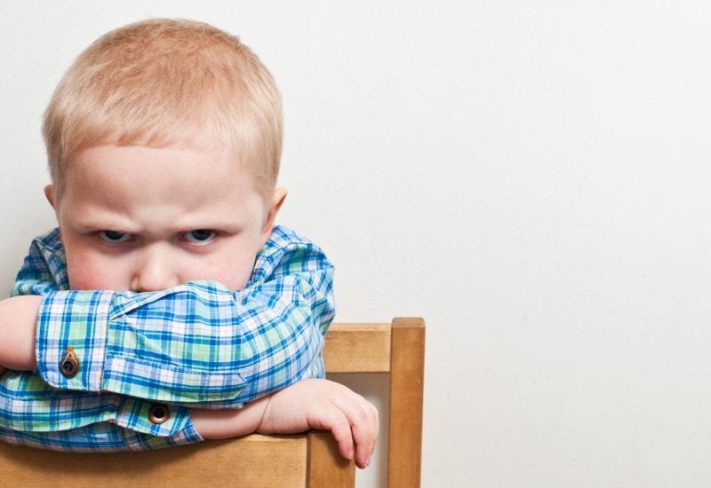 ¿Cómo ayudar a gestionar los enfados de los peques?